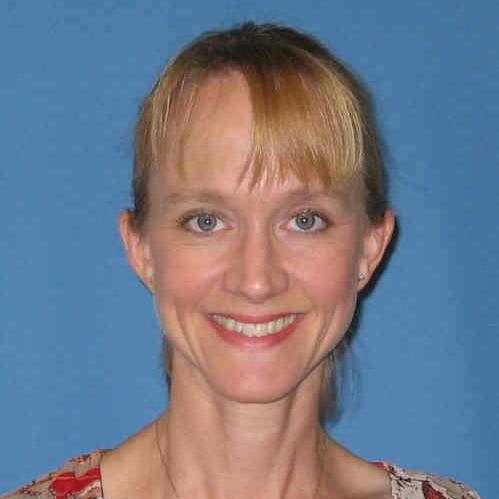 Julie Gray's Profile Photo