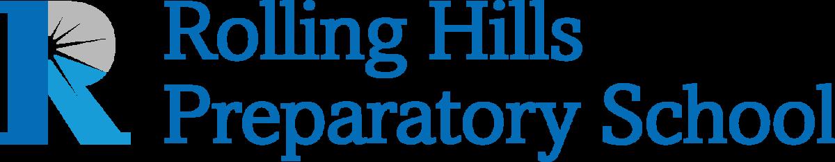 Rolling Hills Preparatory School Logo