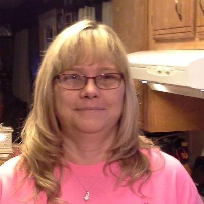 Angela Rex's Profile Photo