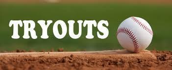 Freshman Baseball Tryouts Featured Photo