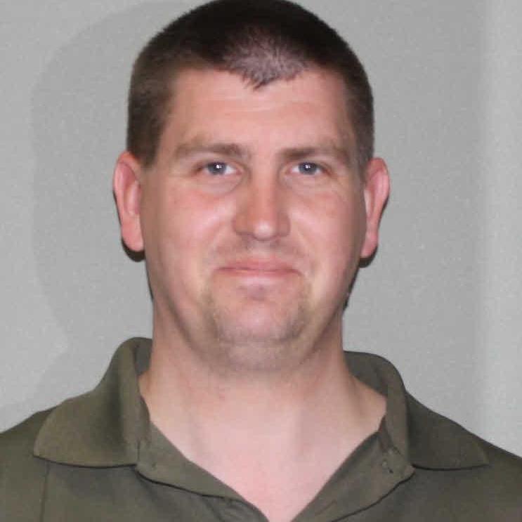 Kyle Calkins's Profile Photo
