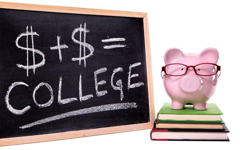 大学财政援助网络研讨会专题照片