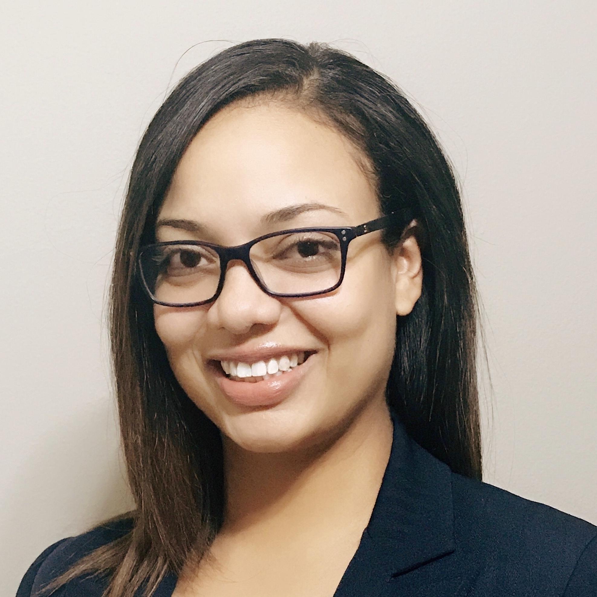 Markaela Van Putten's Profile Photo