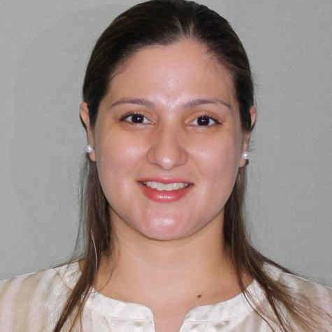 Jessica Vences's Profile Photo