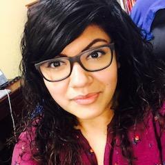 Erika Meza's Profile Photo
