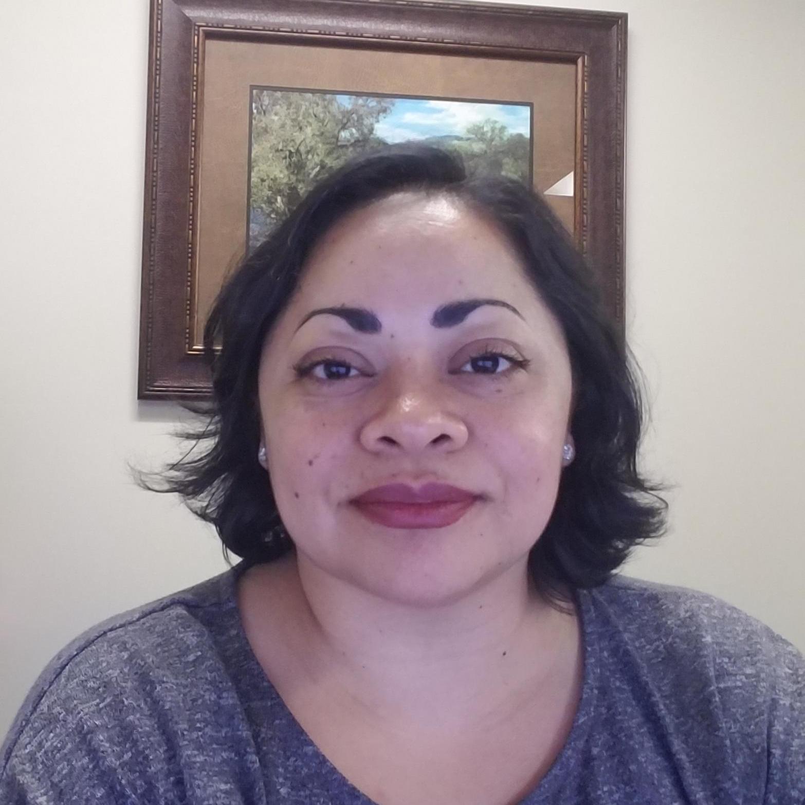 Alicia Rodriguez's Profile Photo