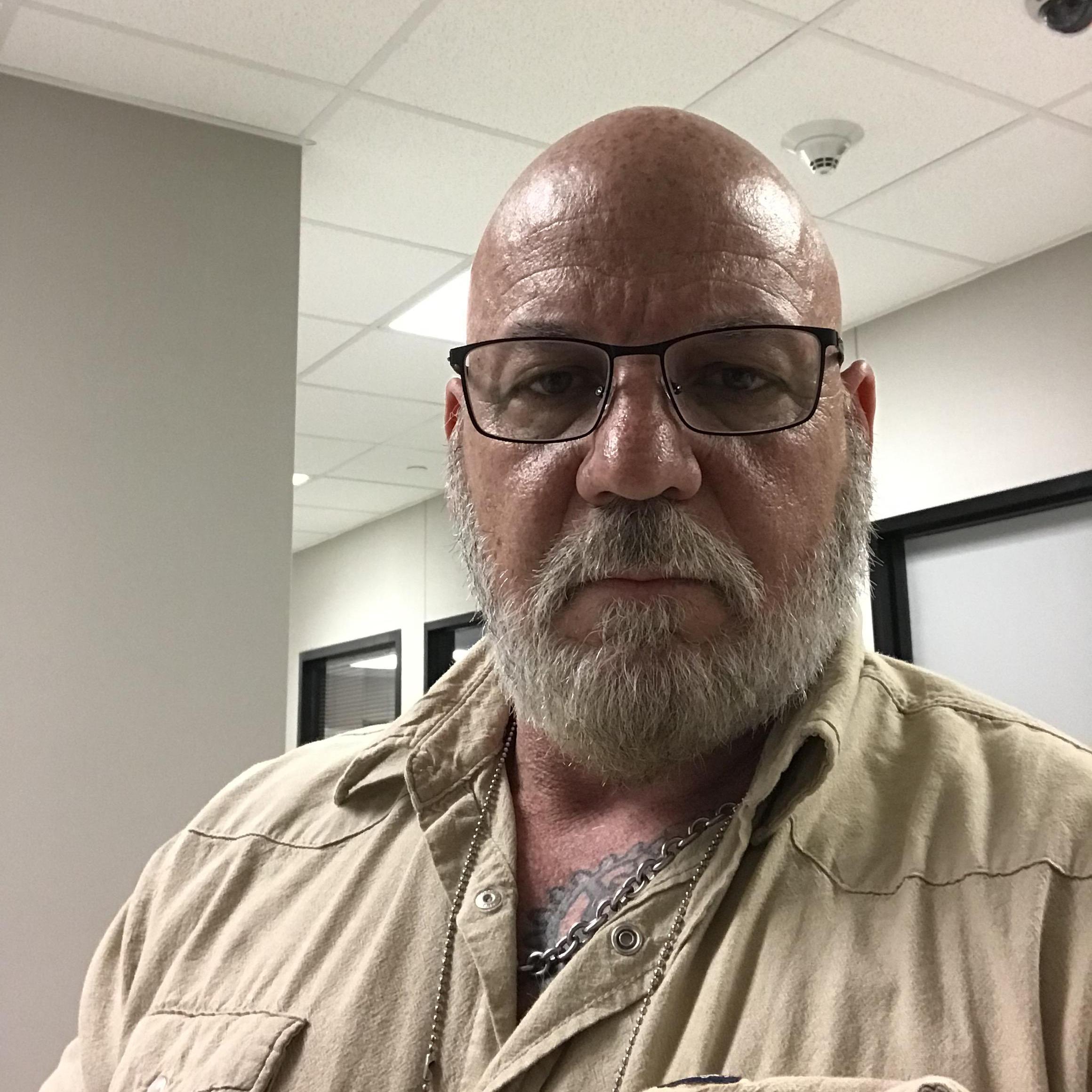 Stuart Legge's Profile Photo