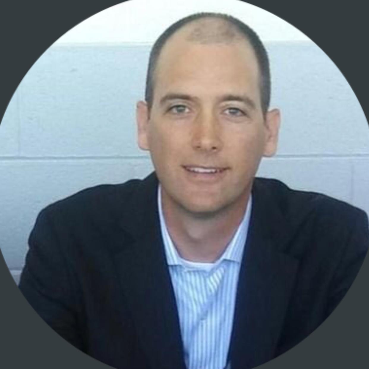 Michael Webb's Profile Photo