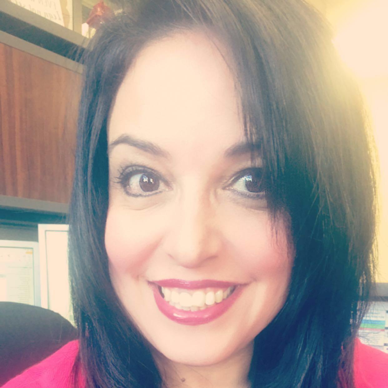 Gloria Portillo's Profile Photo