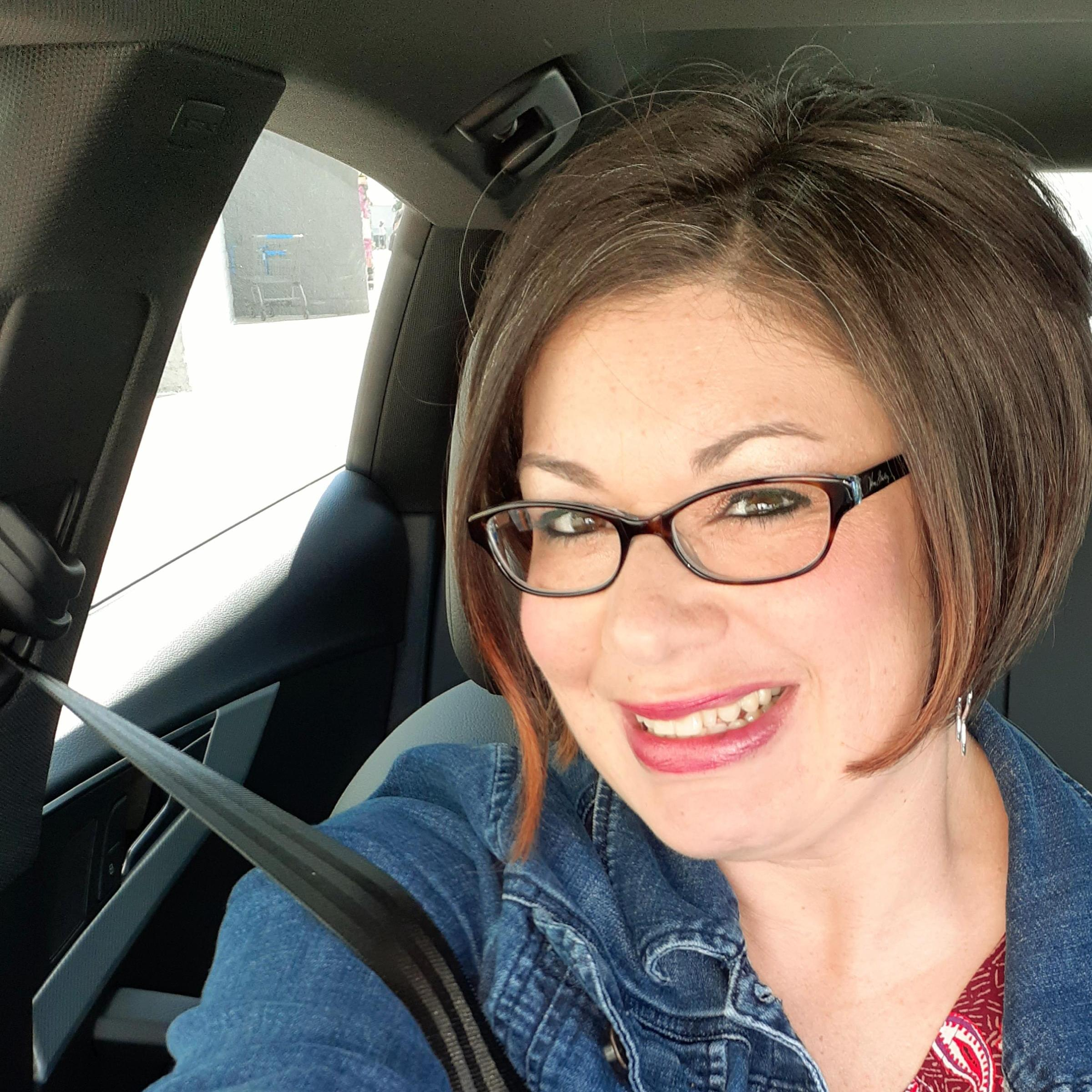 Tiffany Reed's Profile Photo