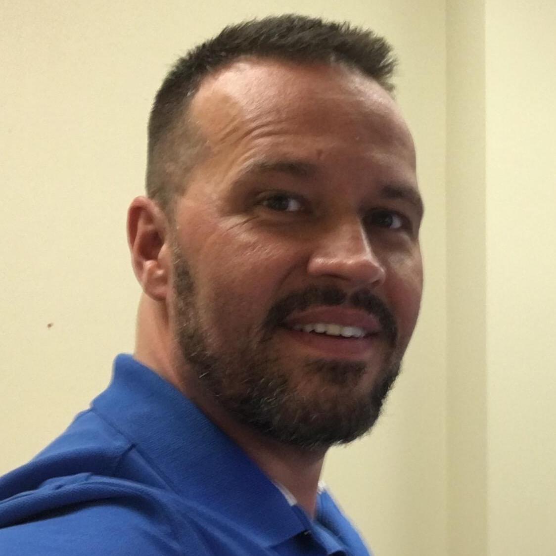 Mark White's Profile Photo