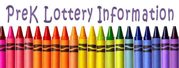2020-2021 Pre-K Lottery Featured Photo