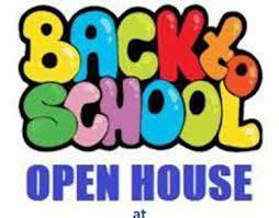 Truman Back to School Open House Featured Photo