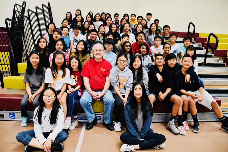 Longtime Chaparral orchestra director set to retire Featured Photo