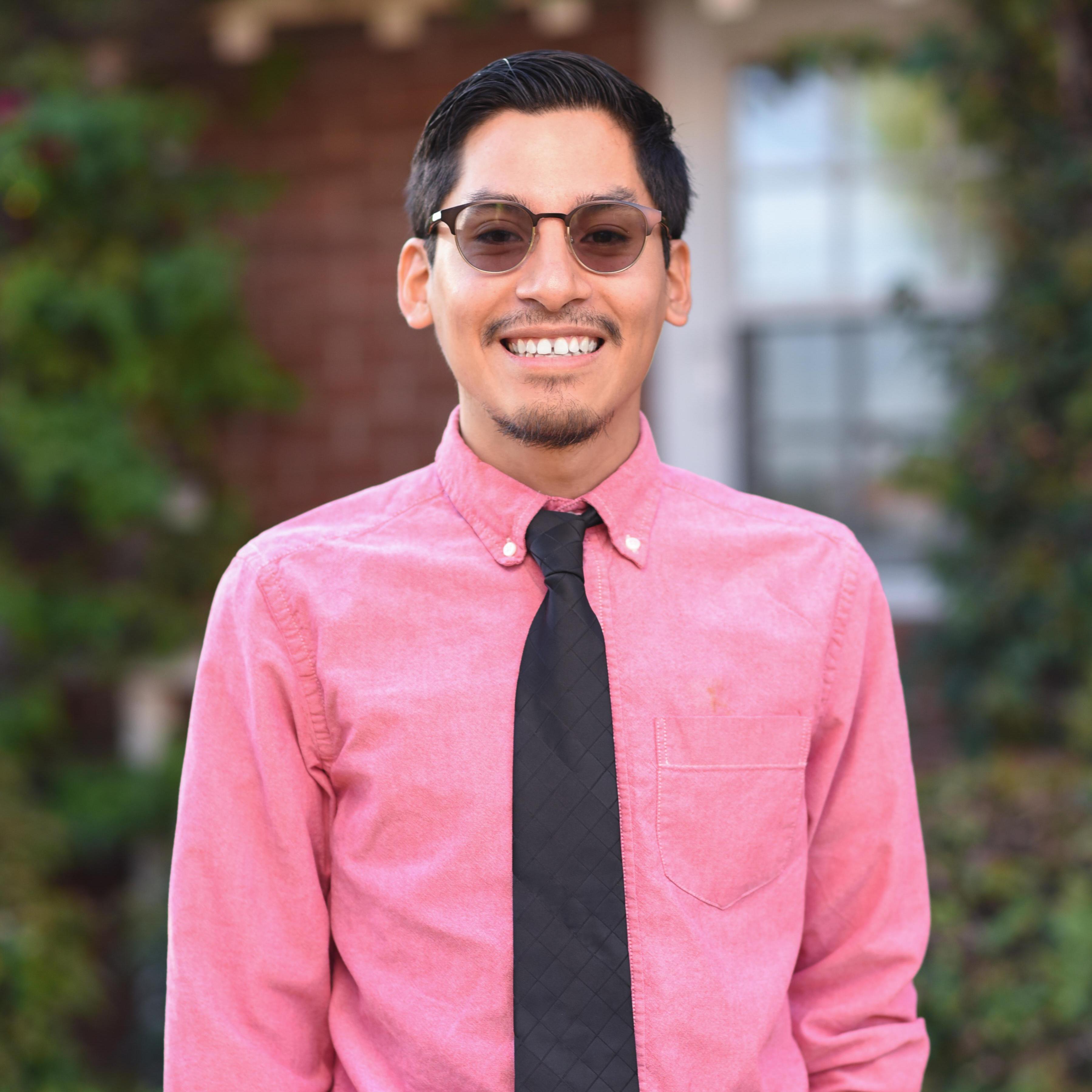 David Romero's Profile Photo