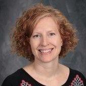Amy Hadley's Profile Photo