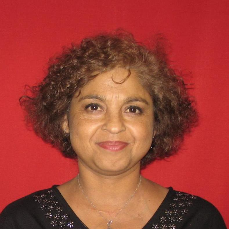 Esther Perez's Profile Photo