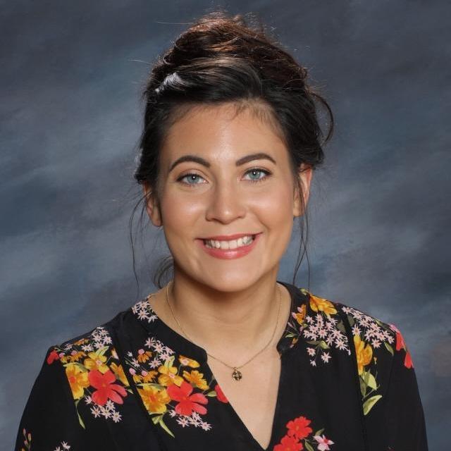 Danielle Locken's Profile Photo