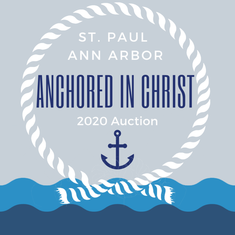 Anchored in Christ Auction Thumbnail Image