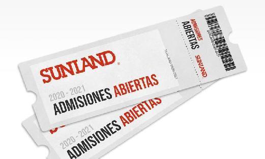 ¡ADMISIONES ABIERTAS! Featured Photo