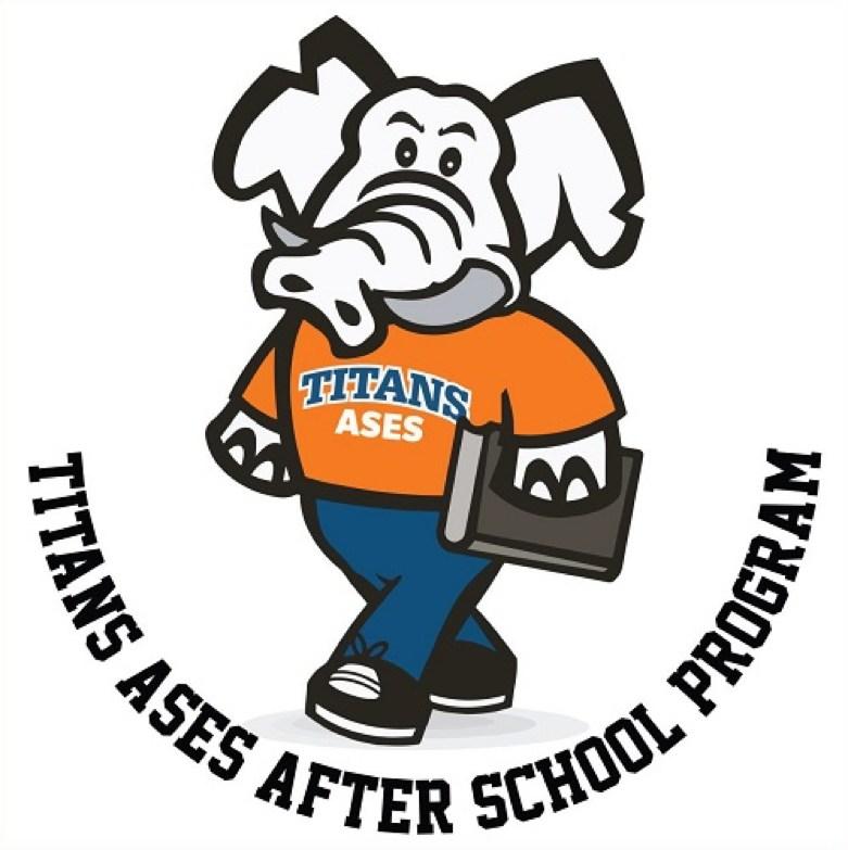 ASES Titan Logo
