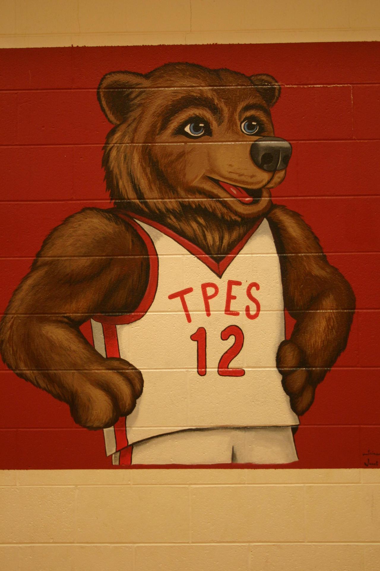 TPES Logo
