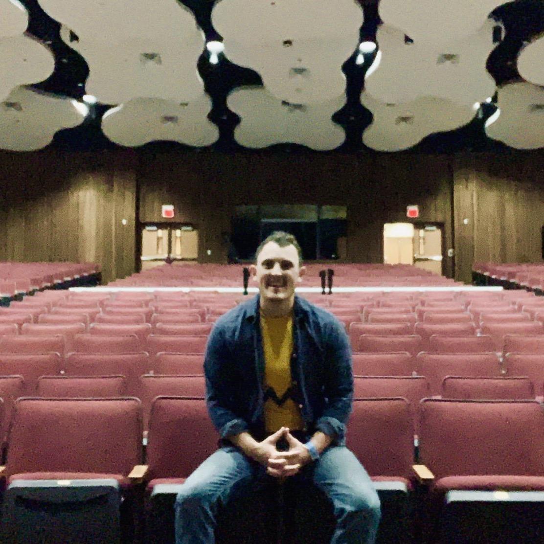 Cody Davids's Profile Photo
