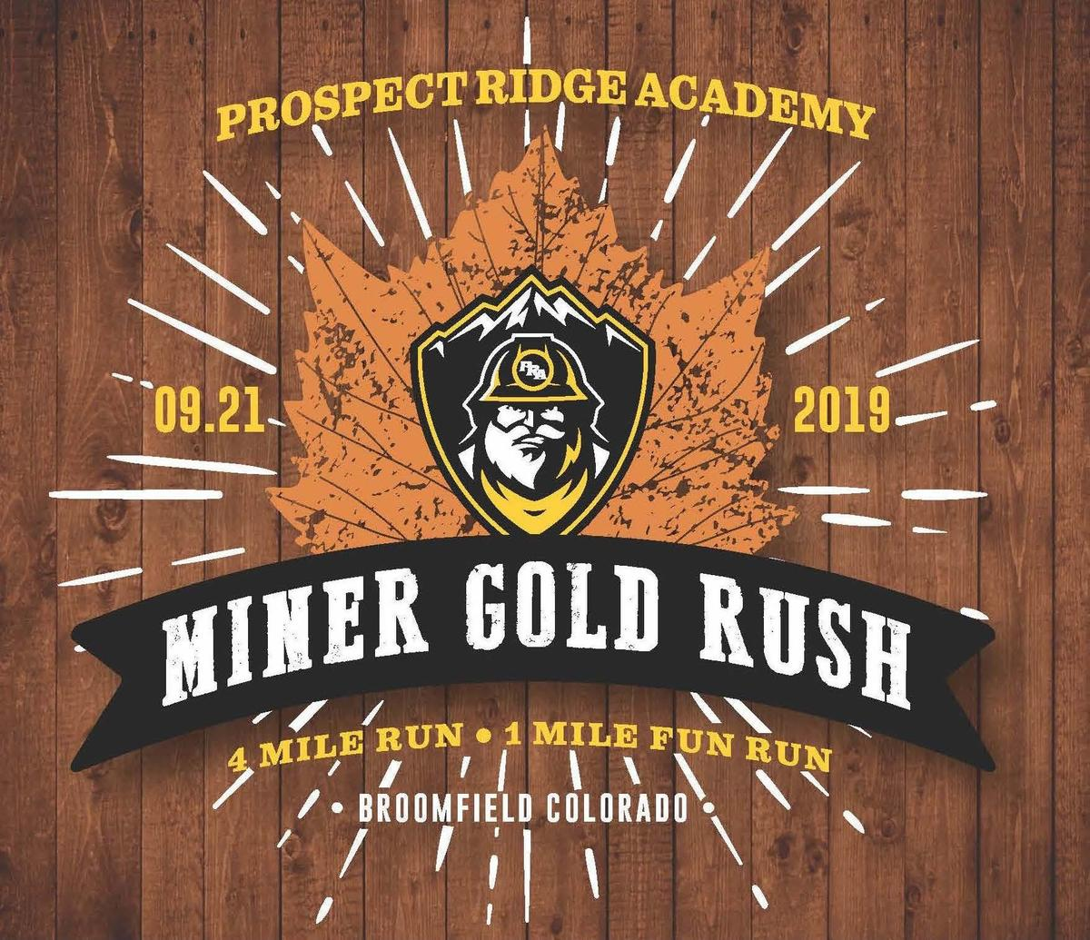 Miner Gold Rush 2019