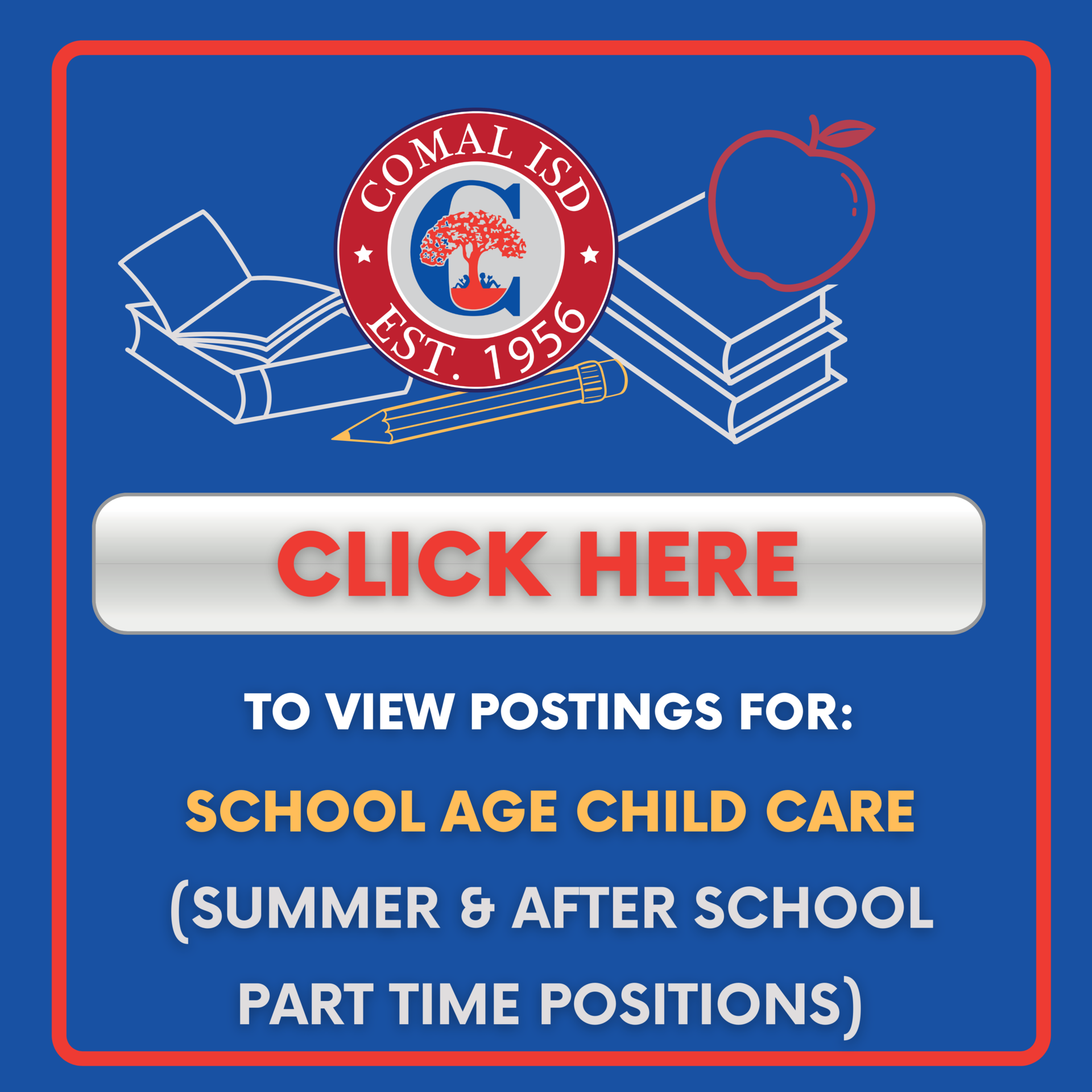 After School Care Positions