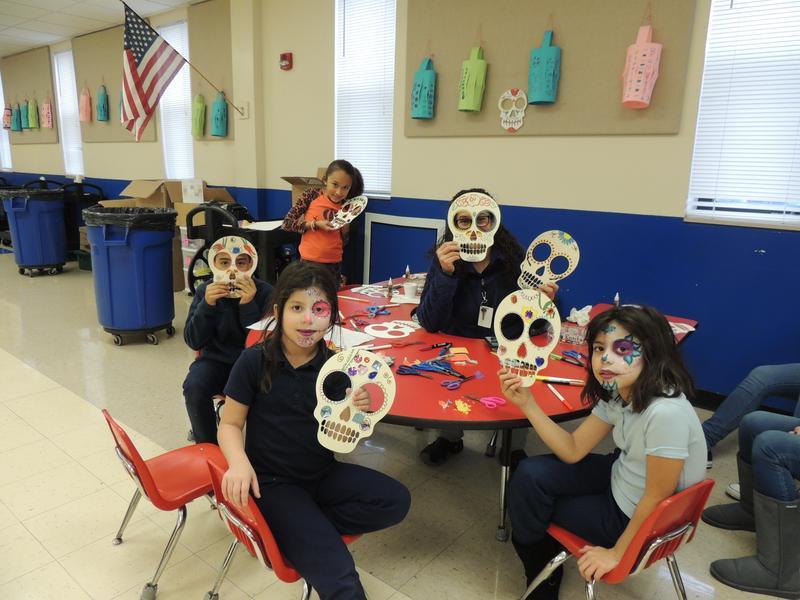 Day of the Dead / Día de los Muertos Thumbnail Image