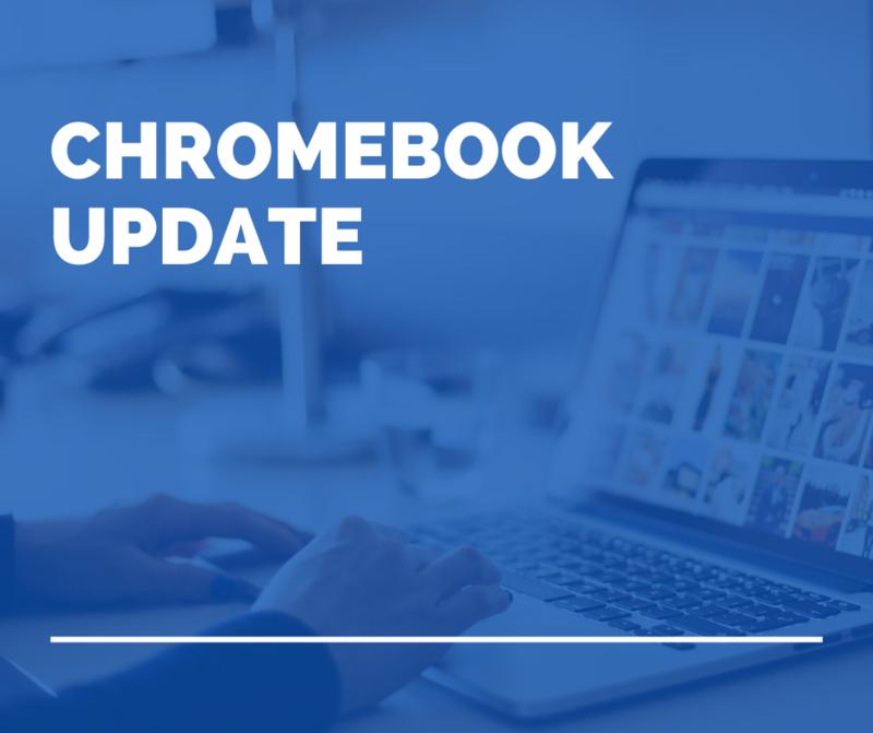 Chromebook Update Featured Photo