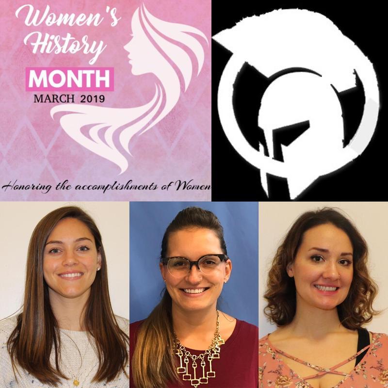 Maspeth High School Celebrates Women's History Month . . . Arts Department Featured Photo