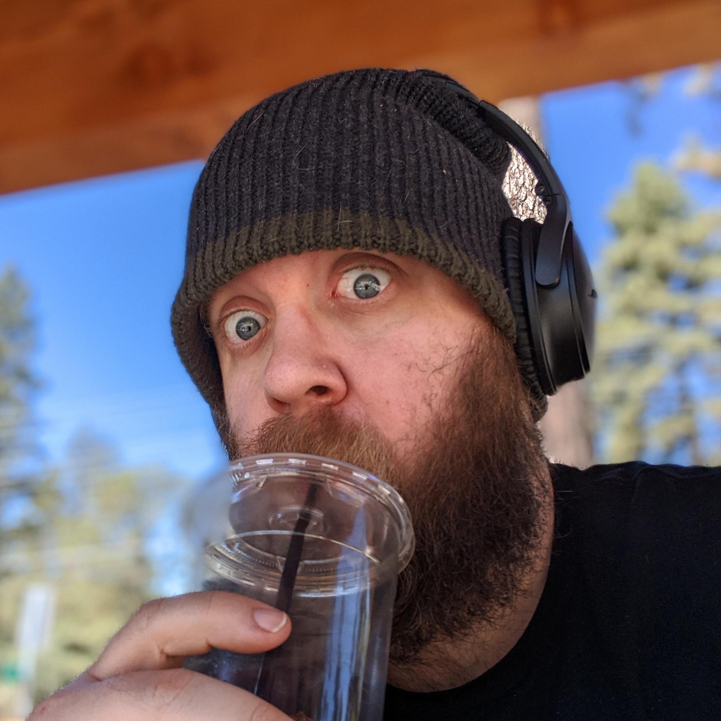 Chad Wood's Profile Photo