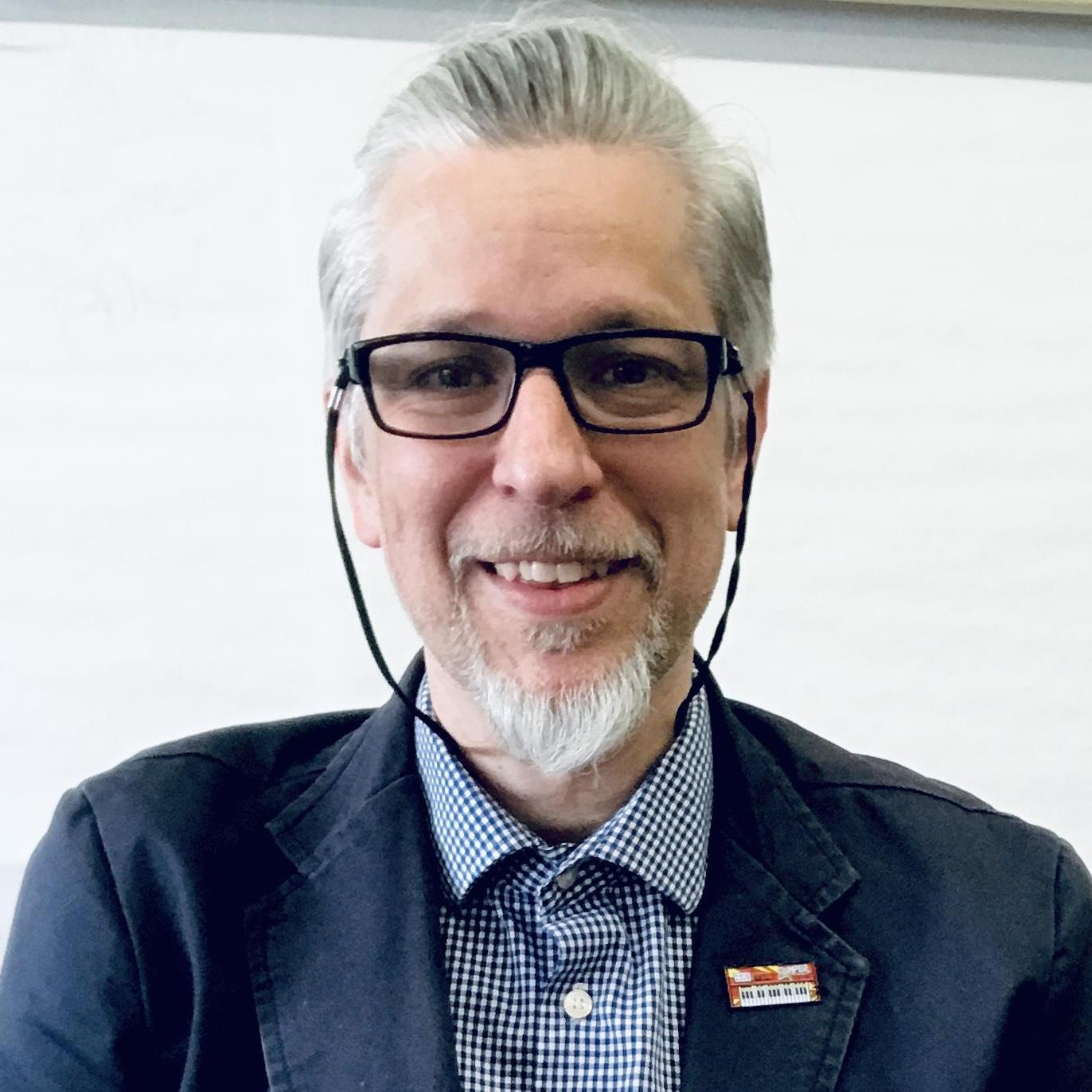 Louis Underwood's Profile Photo