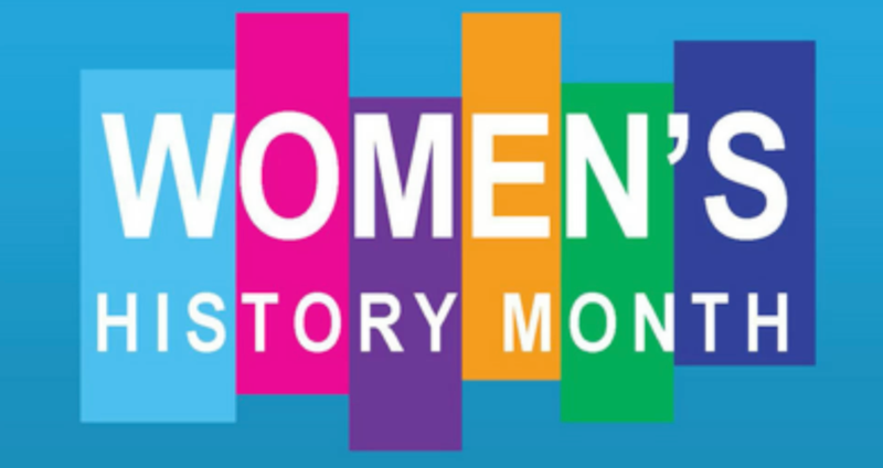 Charles E. Trefurt PS8 LIVE Assembly: Women's History Month, Friday March 26, 9:30am Featured Photo