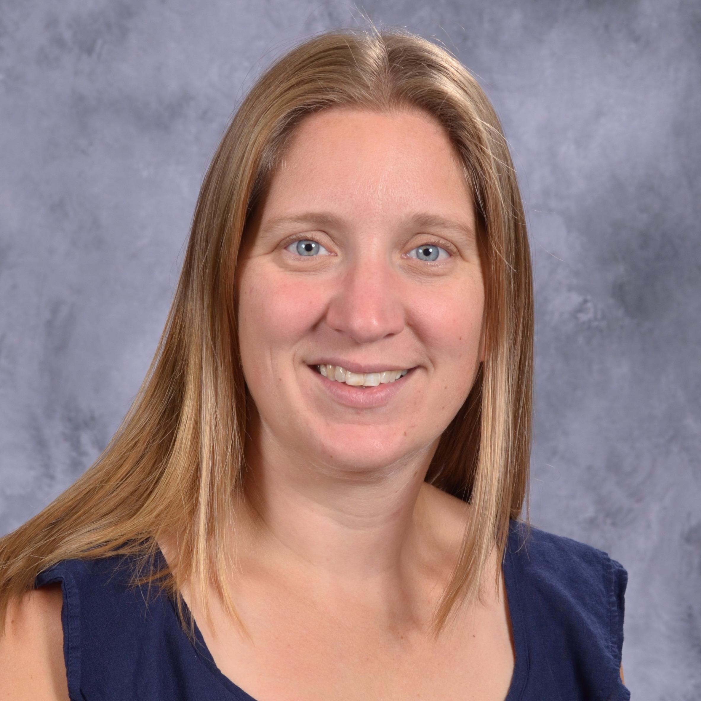 Katherine Huizenga's Profile Photo