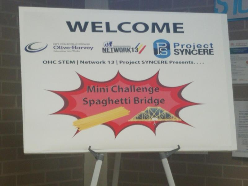 Project Syncere and OHC Featured Photo