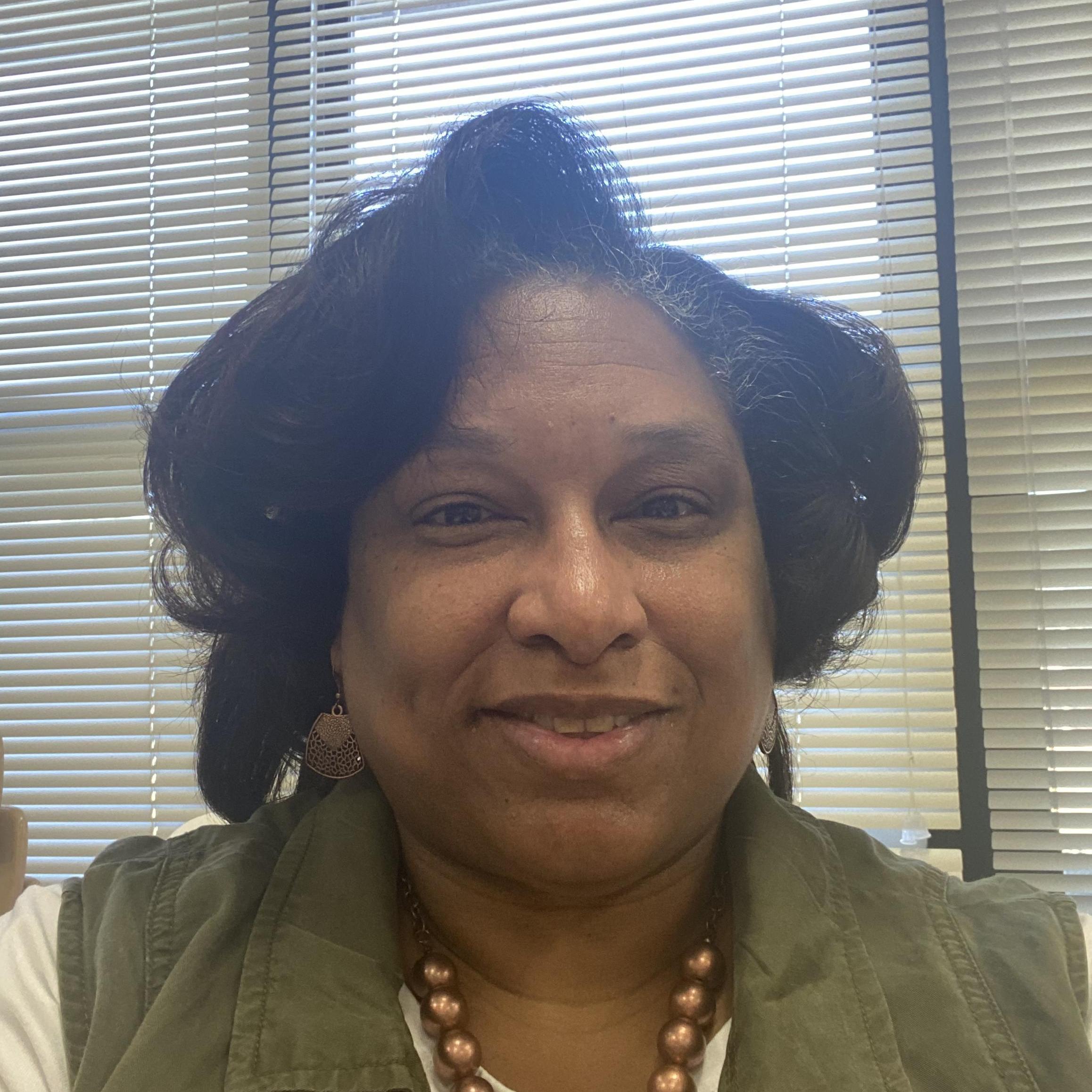Latreece Barnes's Profile Photo