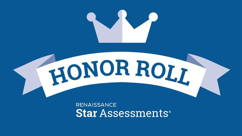 Star Honor Roll Logo