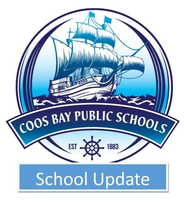 School Update Logo