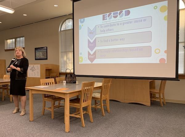 Invitation to Upcoming ESUSD Town Hall Meeting October 14 Featured Photo