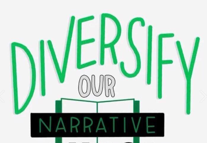 Diversify Our Narrative