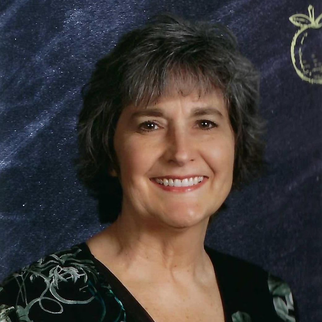 Angeline Gaddy's Profile Photo