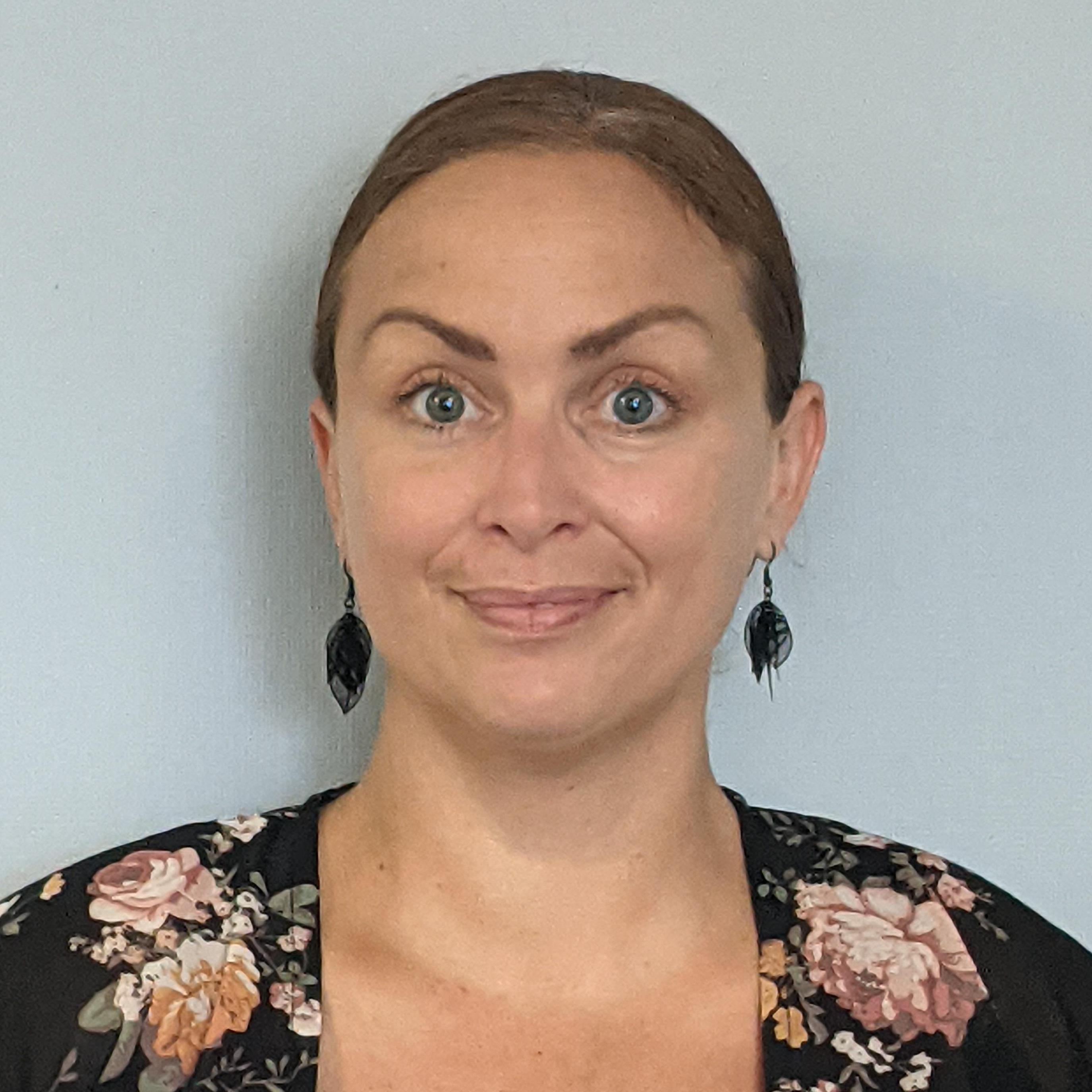 Jessica LaDuke's Profile Photo