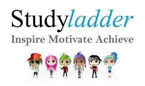 Logo for Studyladder website