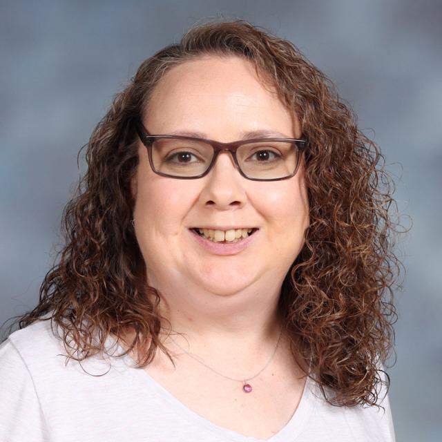 Amber Mock's Profile Photo