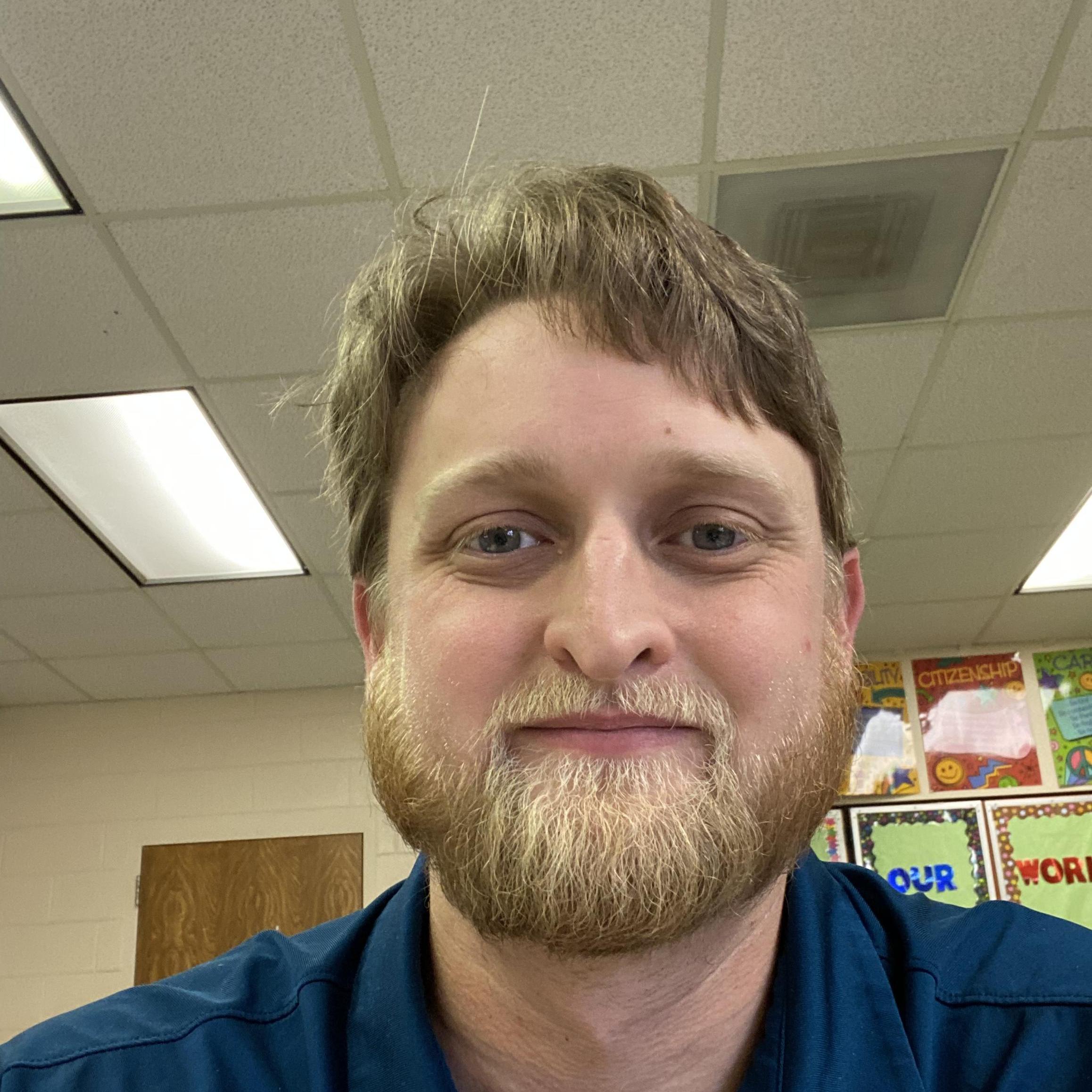 Joshua Fulp's Profile Photo