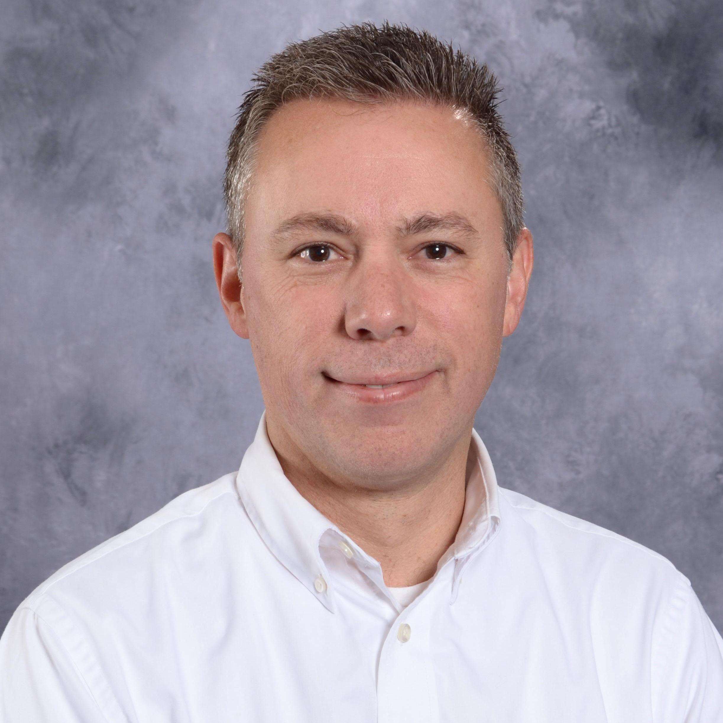Ed Vaandering's Profile Photo