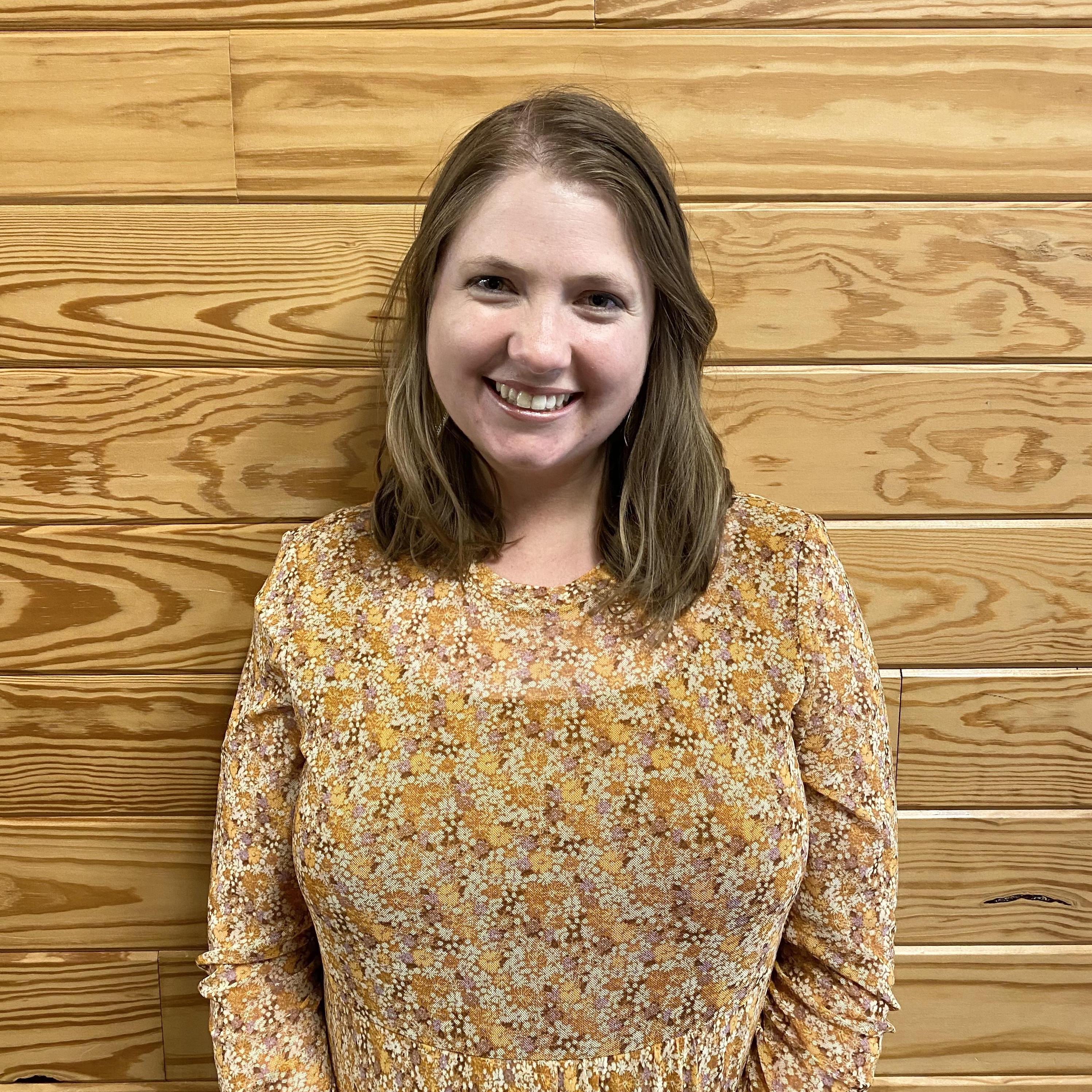 Amber Mendez's Profile Photo