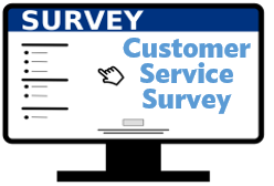 Survey: Customer Service